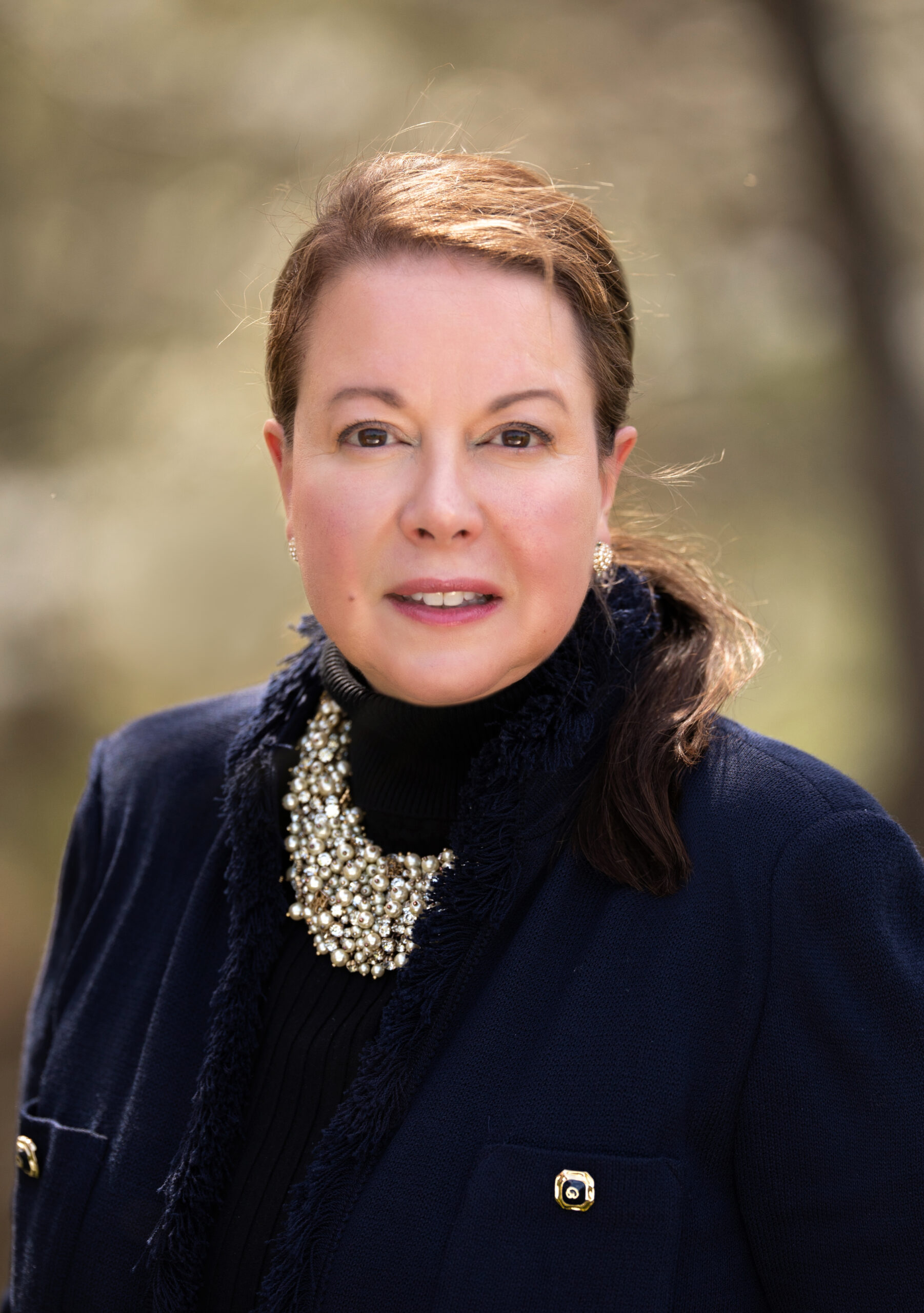 Marie DeZarate